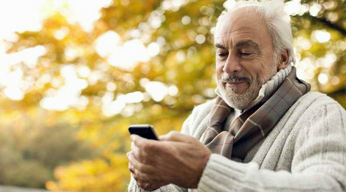 как победить старческий склероз