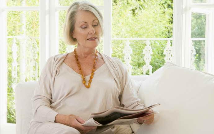 Общие рекомендации по борьбе со старческим склерозом