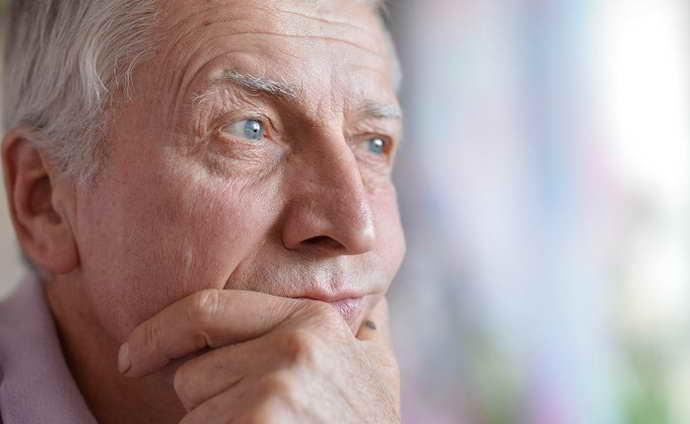 Ранняя симптоматика склероза