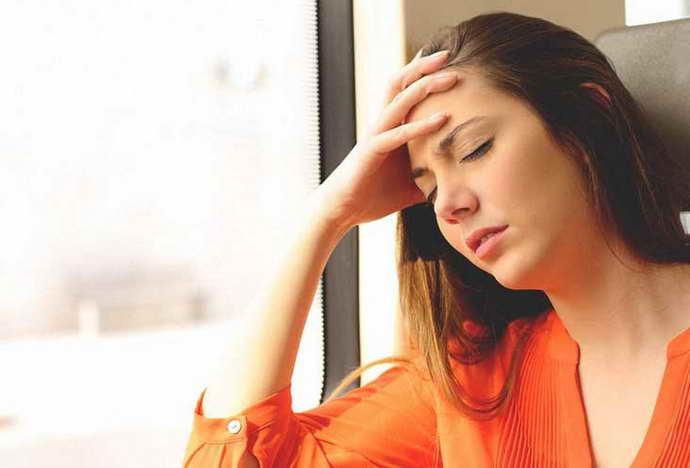 можно два вида мигрени