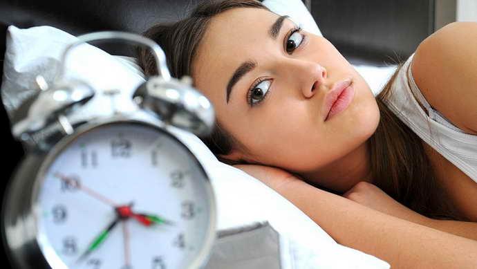 Симптоматика хронического токсоплазмоза