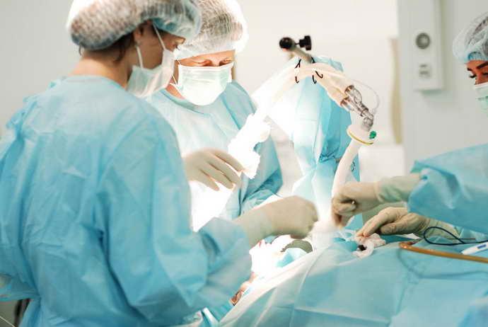тромбоз кавернозного синуса лечение