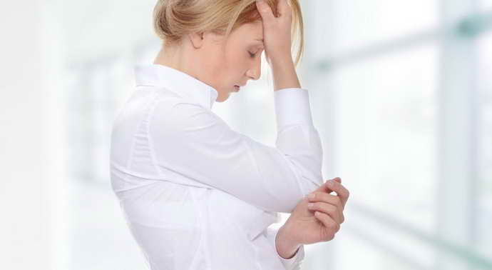вазомоторная цефалгия