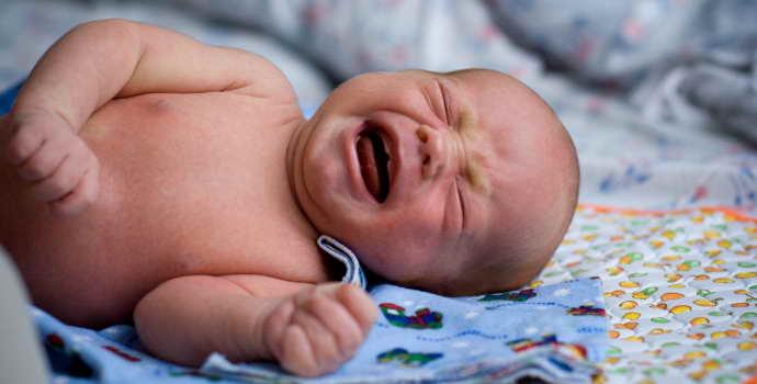 У новорожденного киста в голове — причины, симптоматика и способы лечения