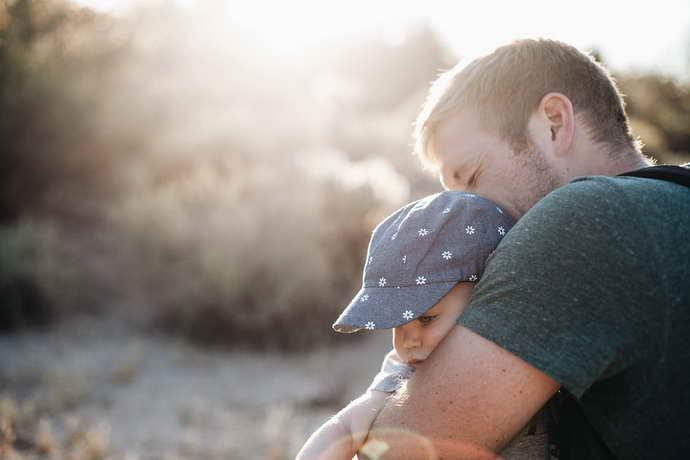 Симптомы сотрясения и ушибов у детей