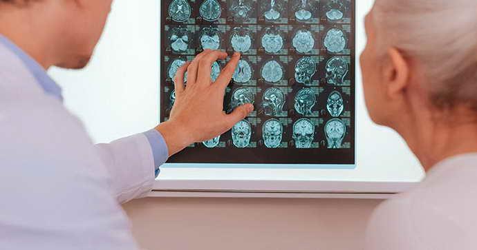 ушиб головного мозга и сотрясение головного мозга отличия диагностика