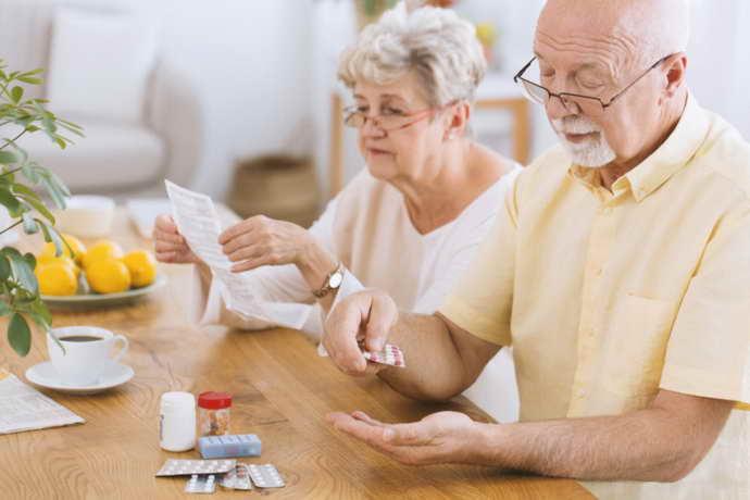 Лечение ушибов медикаментозными средствами