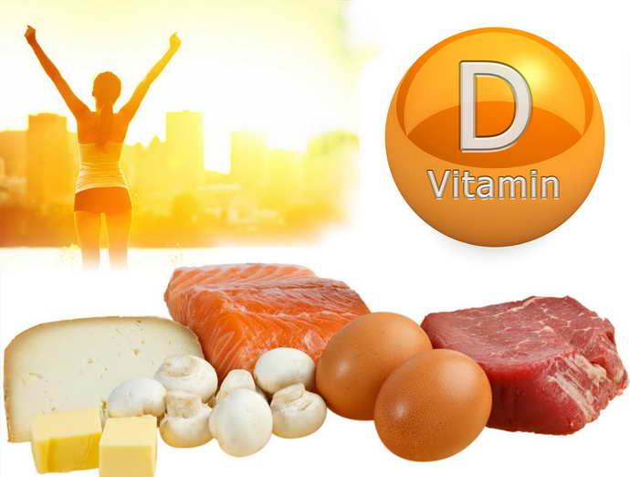 Витамин D – какова его роль в лечении рассеянного склероза