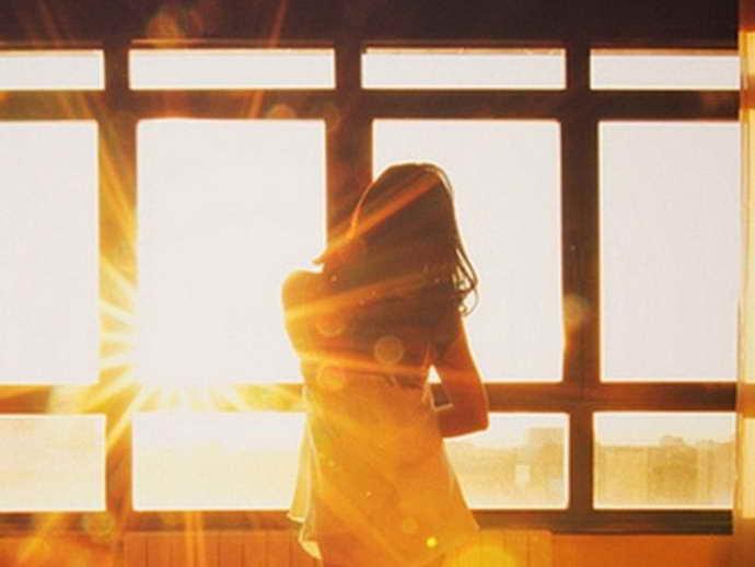 Солнечные ванны при рассеянном склерозе