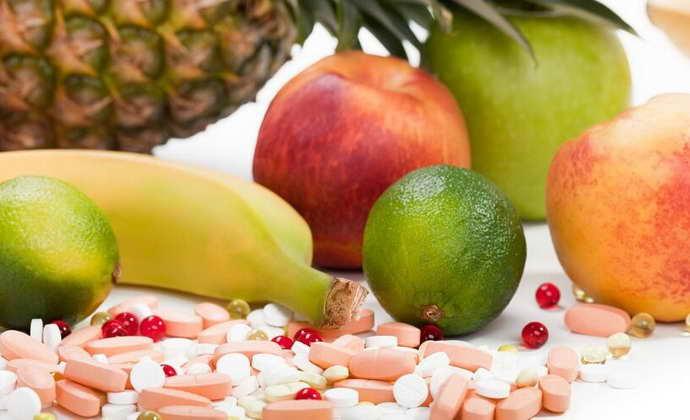 Рассеянный склероз и витамины