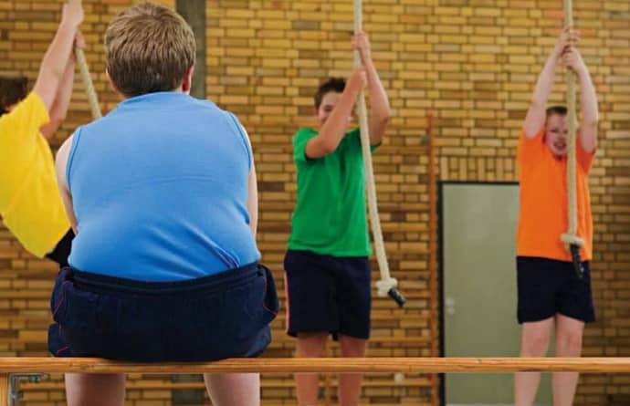 Ожирение как следствие бессоницы