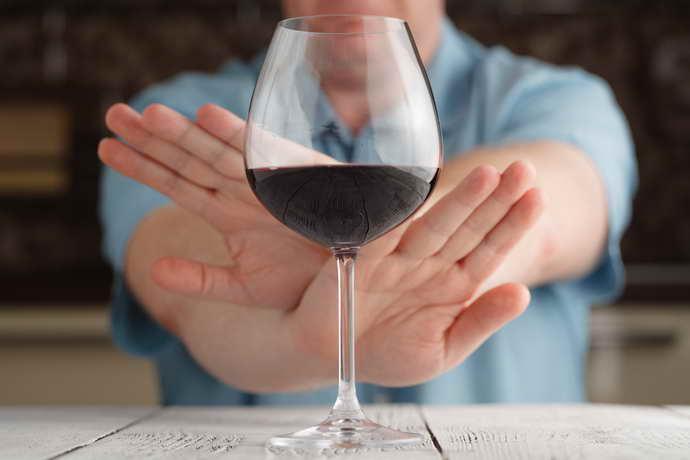алкогольная энцефалопатия профилактика