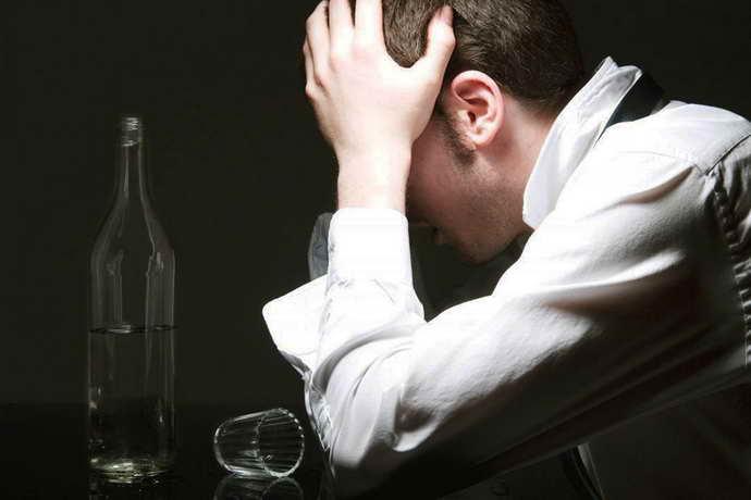 Корсаковский психоз у мужчин