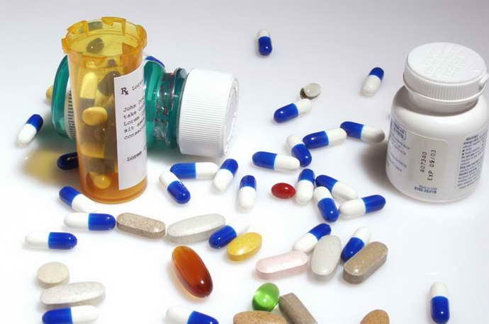 медикаменты от менингита