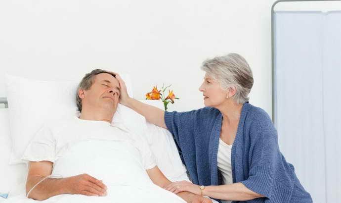 болезнь бинсвангера симптомы