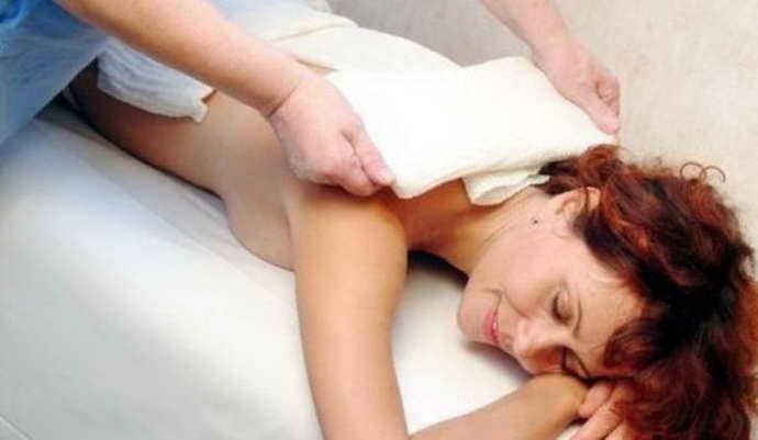боли при остеохондрозе домашнее лечение