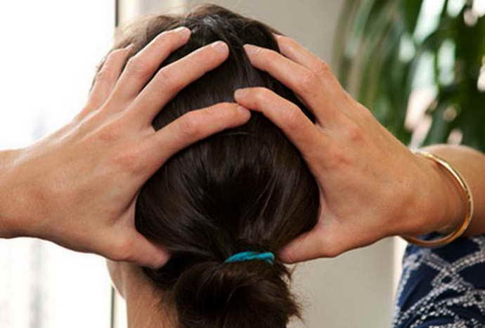 боли при остеохондрозе симптомы
