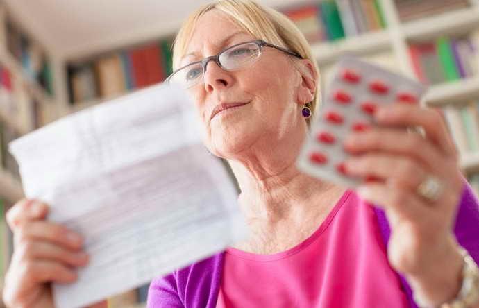 деменция альцгеймеровского типа терапия
