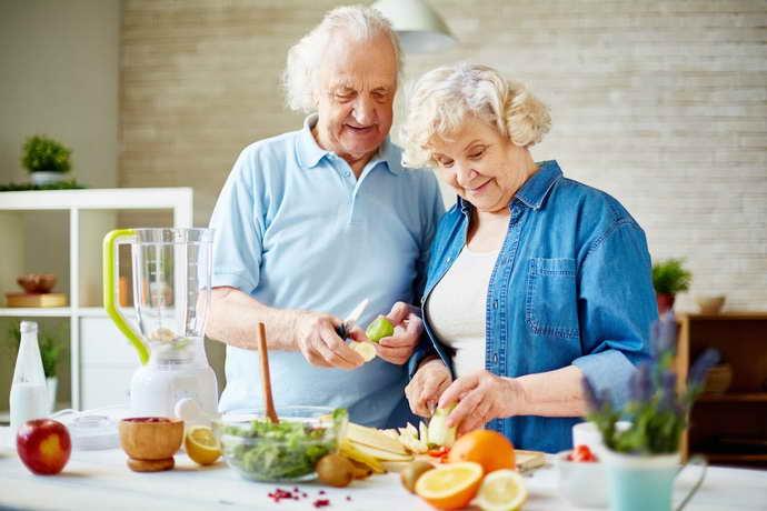 Основные рекомендации по питанию после инсульта