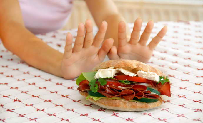 запрещенная еда после инсульта