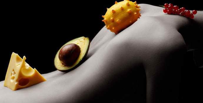 Диета при остеохондрозе шейного или грудного отдела позвоночника