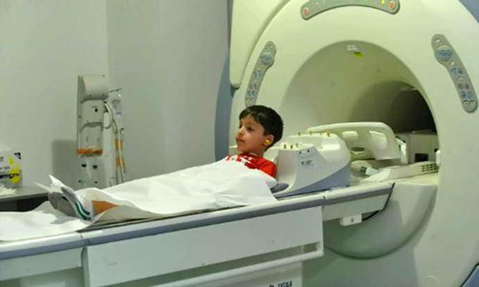 энцефалит у детей диагностика