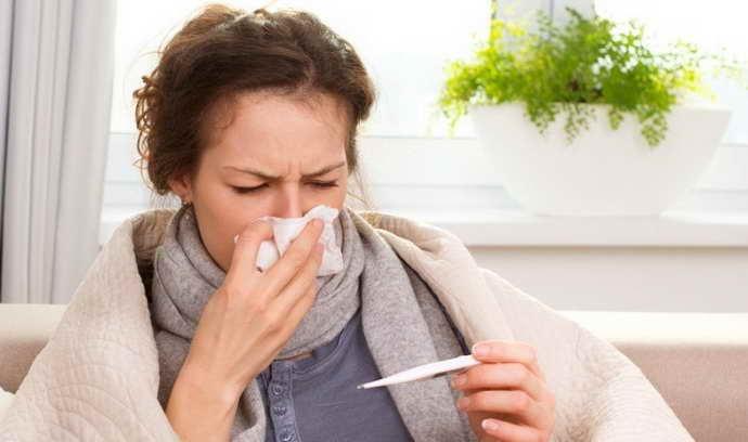 энцефалит вирусный симптомы