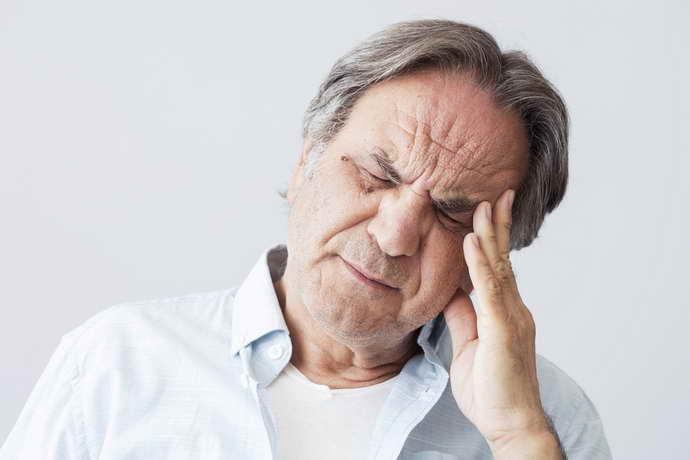 энцефалопатия головного мозга у пожилых что это