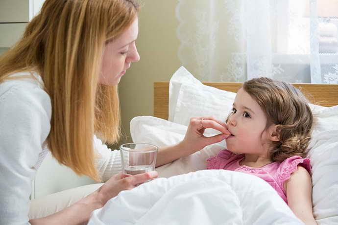энцефалопатия у детей лечение