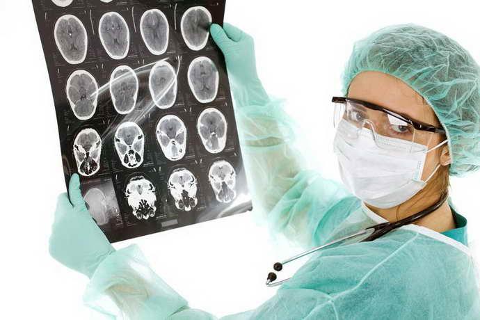 эпендимома головного мозга диагностика
