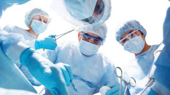 эпидуральная гематома лечение