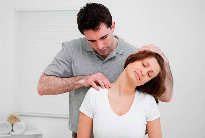 физиотерапия при остеохондрозе цель