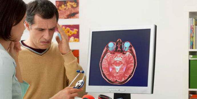 Всё о гематомах головного мозга