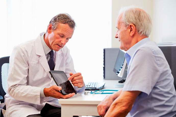 геморрагический инсульт осложнения