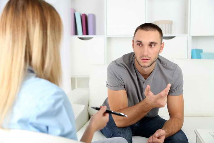 геморрагический инсульт психотерапия