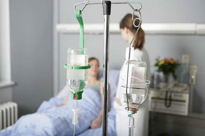герпетический энцефалит лечение