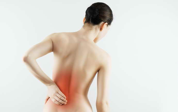 Шейный и грудной остеохондроз признаки