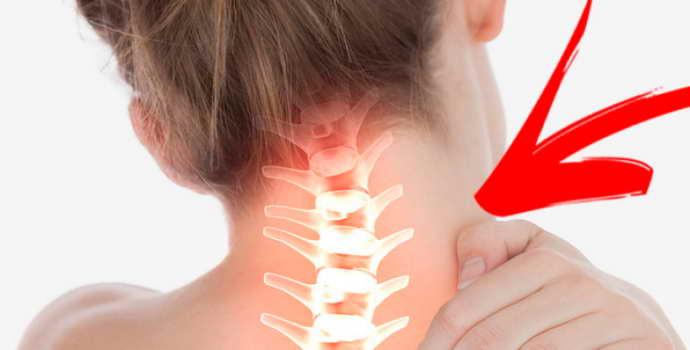 Лечебная физкультура при остеохондрозе шейного и грудного отдела