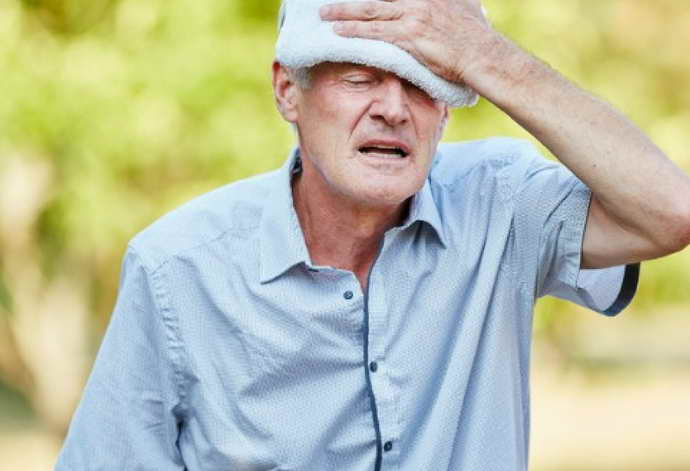 гипертензивная энцефалопатия симптомы