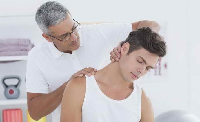 Головокружение при шейном остеохондрозе симптоматика
