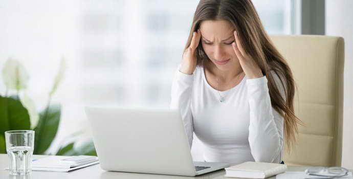 Головокружение при шейном остеохондрозе: причины, как избавиться