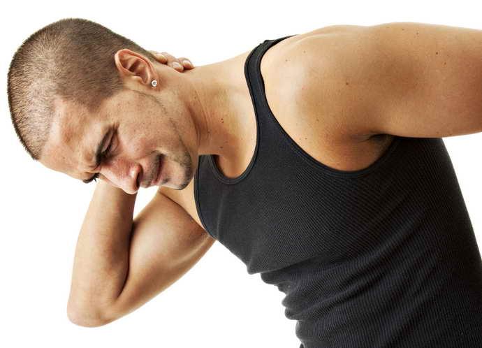 грудной остеохондроз признаки