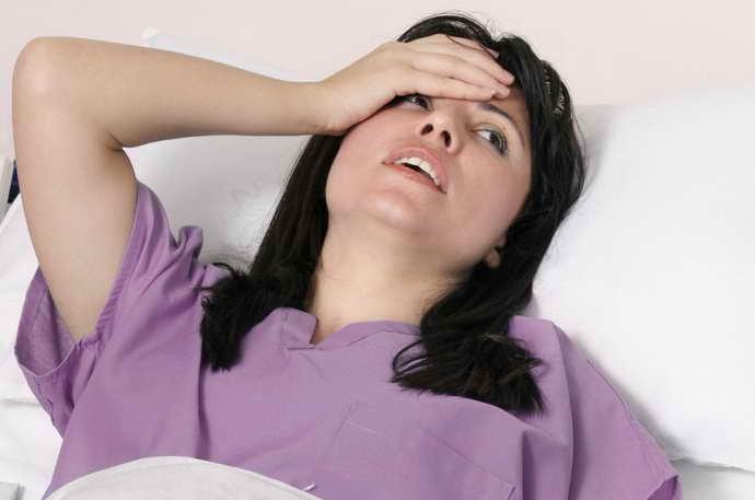 инфекционный менингит симптомы