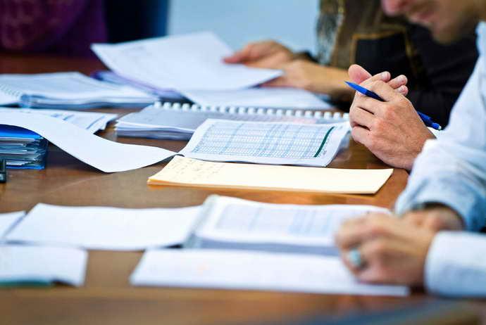 Документы, необходимые для МСЭ
