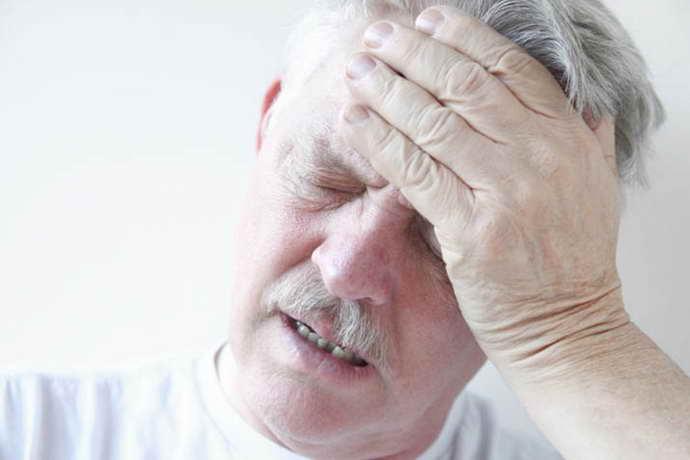 ишемический инсульт симптоматика