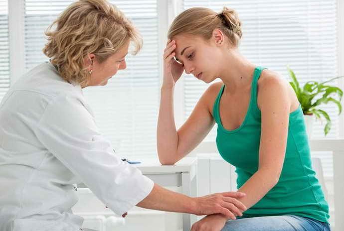 Что такое киста гипофиза симптомы