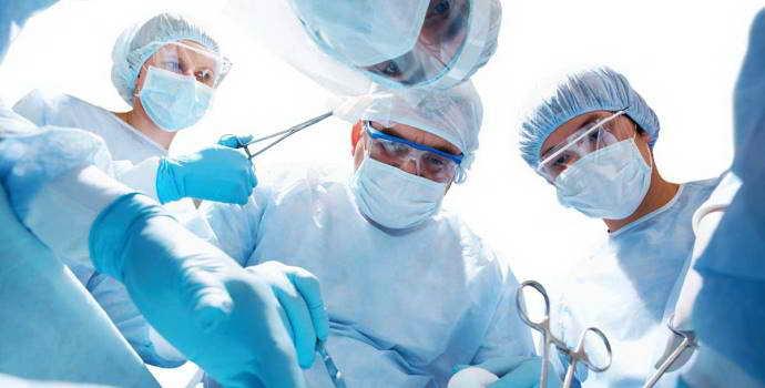 Киста кармана Ратке: причины, сопутствующие симптомы, способ удаления