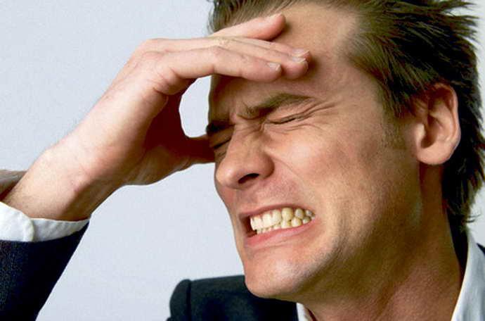 кистозно глиозные изменения головного мозга симптомы