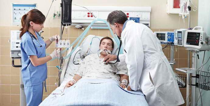 Что чувствует человек в коме после инсульта