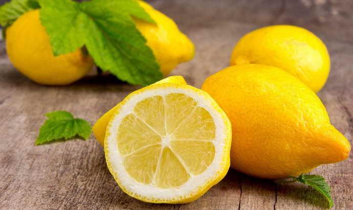лечение остеохондроза лимоном